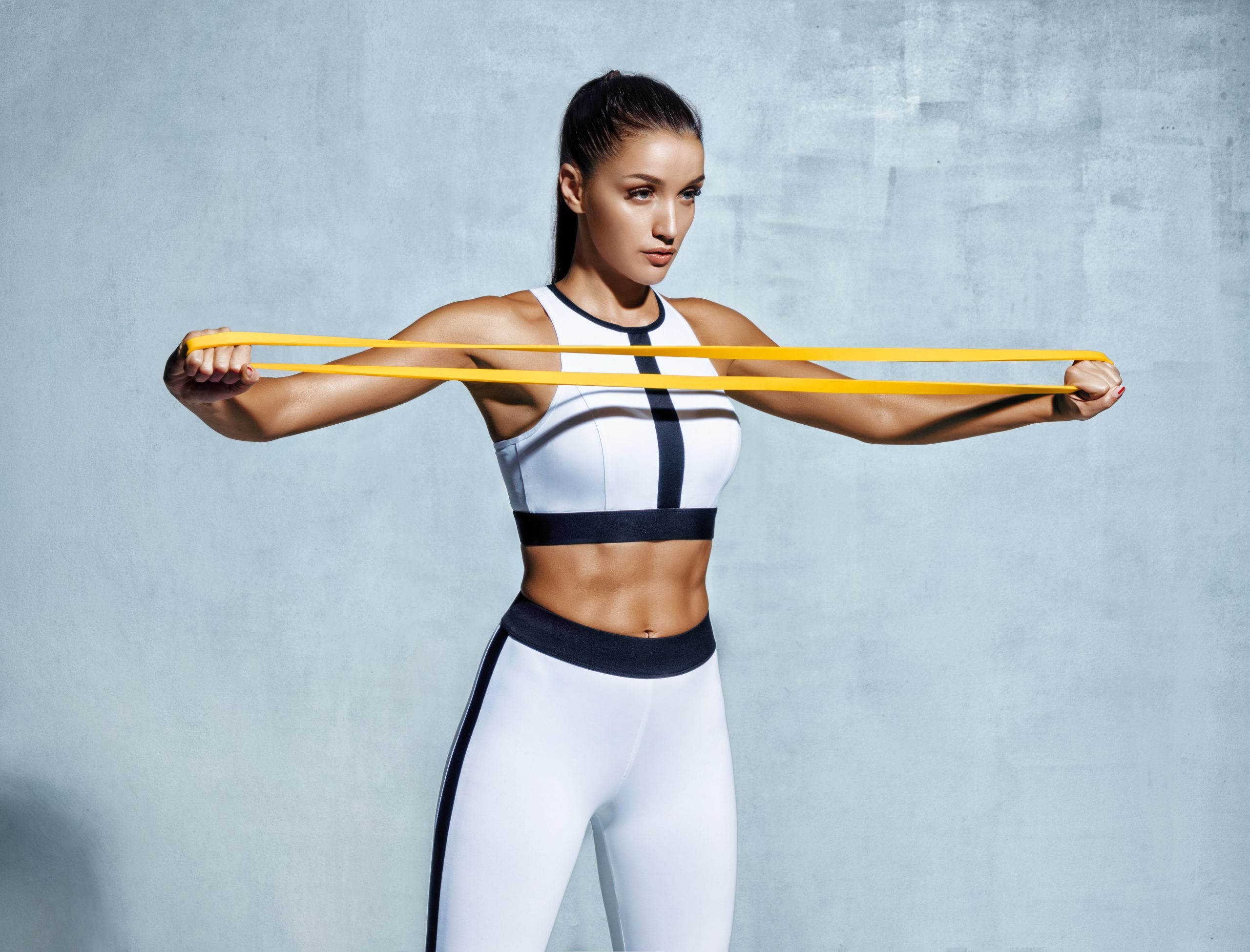 Resistance Band Exercises – Top 10 That You Can Do At Home