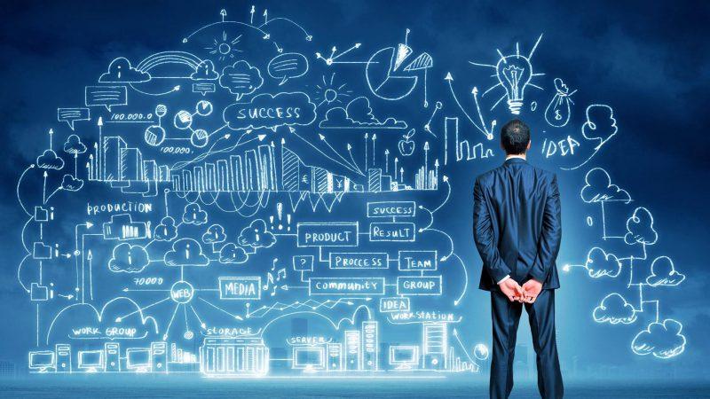 Corporate Innovation Ideas