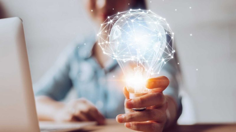 The Importance Of Corporate Innovation